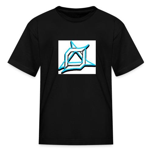 Oma Alliance Blue - Kids' T-Shirt