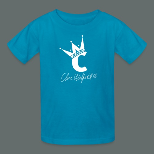 clive - Kids' T-Shirt