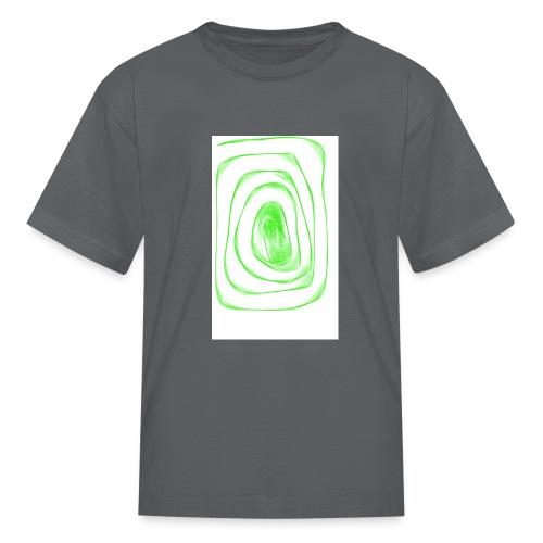 171223 112850 - Kids' T-Shirt