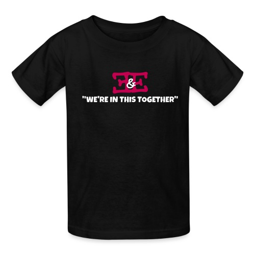 no name - Kids' T-Shirt