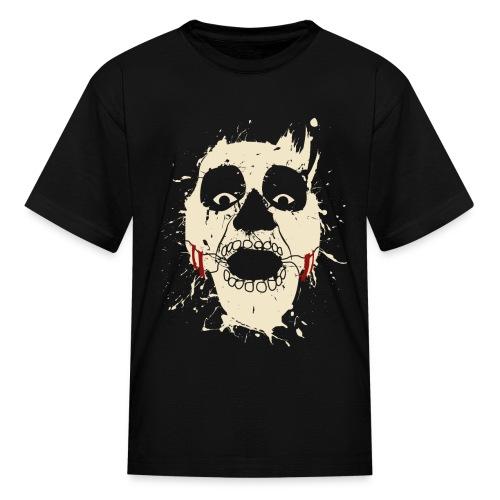 Voodoo Splatter - Kids' T-Shirt