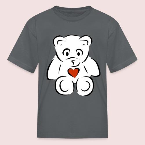 Sweethear - Kids' T-Shirt