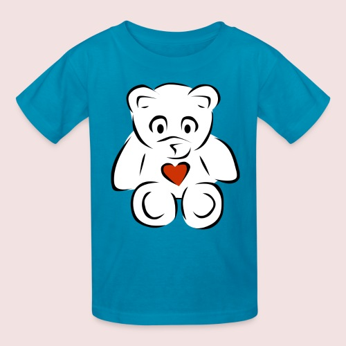 Sweethear - Kids' T-Shirt