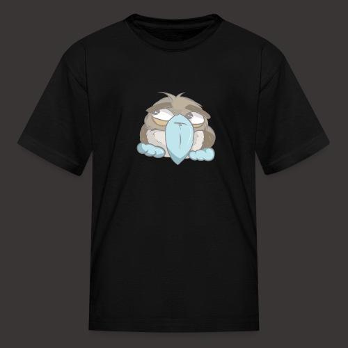 Cute Boobie Bird - Kids' T-Shirt