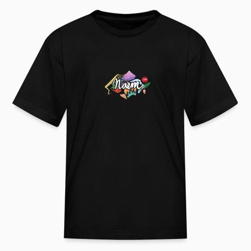 Naem Brand 1.5 - Kids' T-Shirt