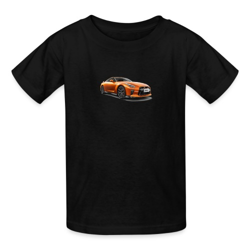 nissan n - Kids' T-Shirt
