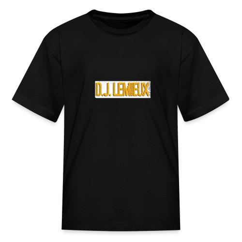 dilemieux - Kids' T-Shirt