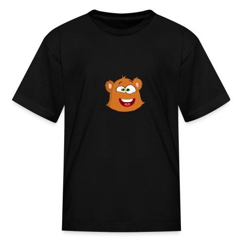 Barry - Kids' T-Shirt