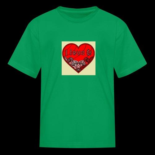 DE1E64A8 C967 4E5E 8036 9769DB23ADDC - Kids' T-Shirt