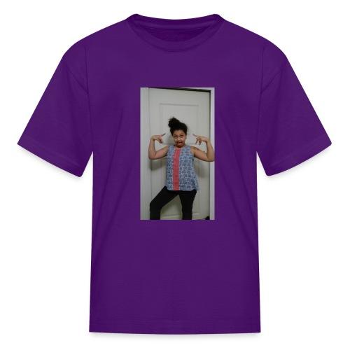Winter merchandise - Kids' T-Shirt
