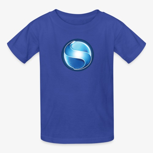 Solar System Scope : Logo - Kids' T-Shirt