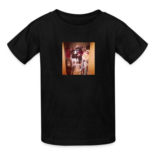 13310472_101408503615729_5088830691398909274_n - Kids' T-Shirt