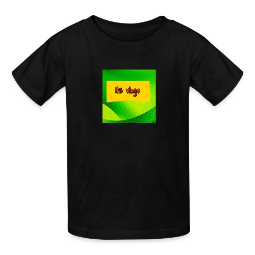 kids t shirt - Kids' T-Shirt