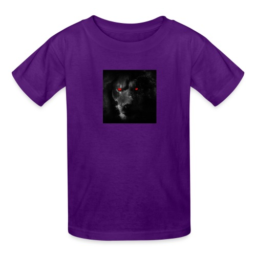 Black ye - Kids' T-Shirt