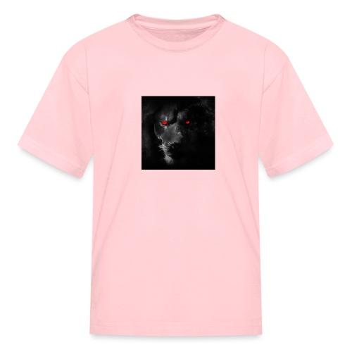 Black ye - Kids' T-Shirt