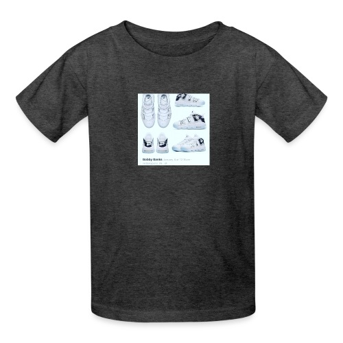 04EB9DA8 A61B 460B 8B95 9883E23C654F - Kids' T-Shirt