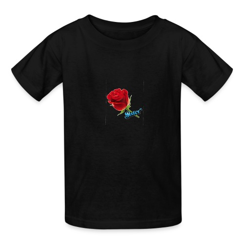 eraser 2017 08 30 11 58 08 uh - Kids' T-Shirt