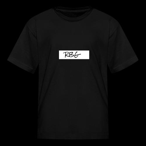 RBG - Kids' T-Shirt