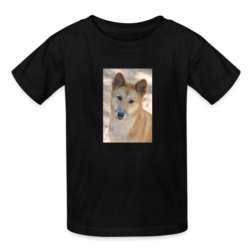My youtube page - Kids' T-Shirt