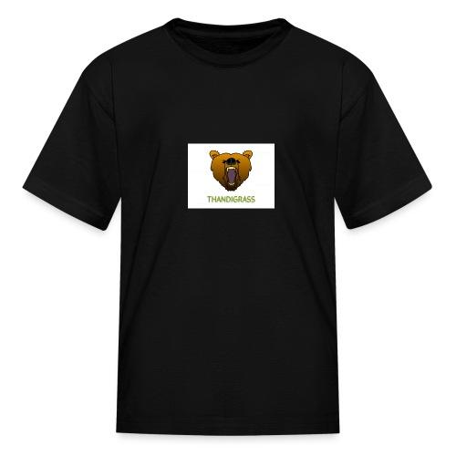 THANDIGRASS - Kids' T-Shirt
