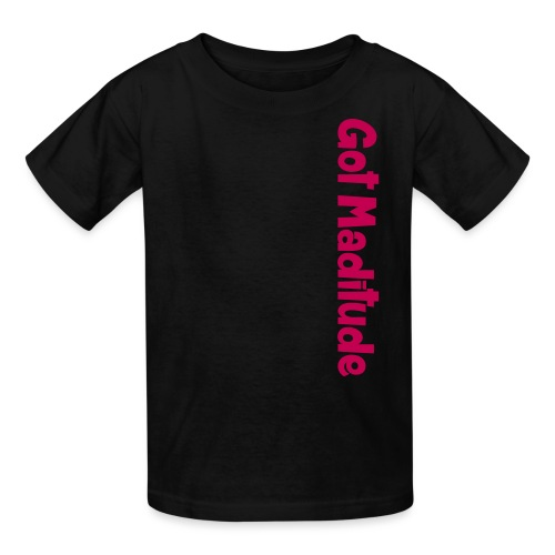 maditude2 - Kids' T-Shirt