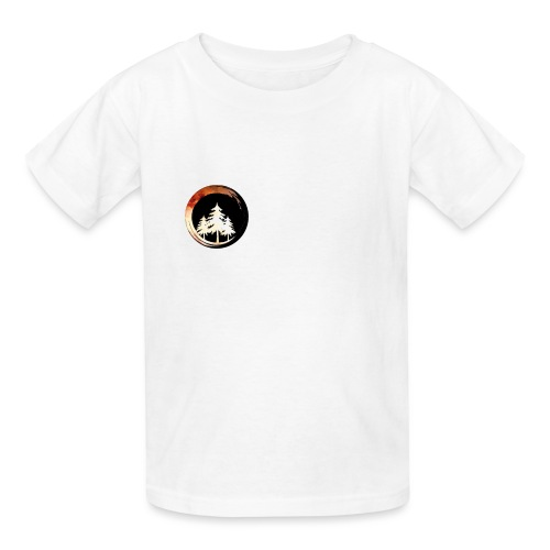 Valley View Records Official Company Merch - Kids' T-Shirt