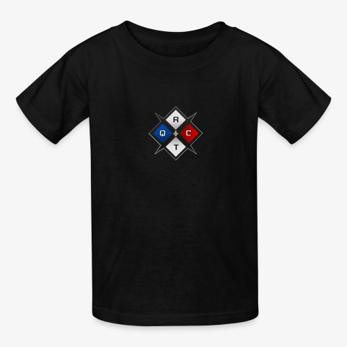 RTQC Logo - Kids' T-Shirt