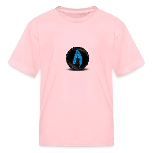 LBV Winger Merch - Kids' T-Shirt