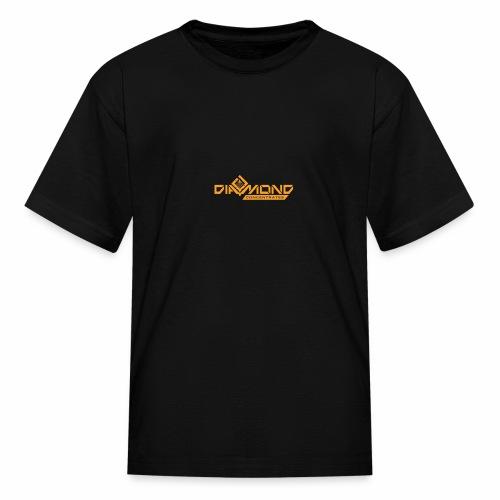 diamond - Kids' T-Shirt