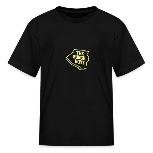 The Burgh Boyz Tee - Kids' T-Shirt