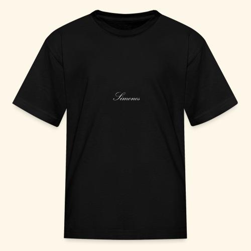 Simonos - Kids' T-Shirt