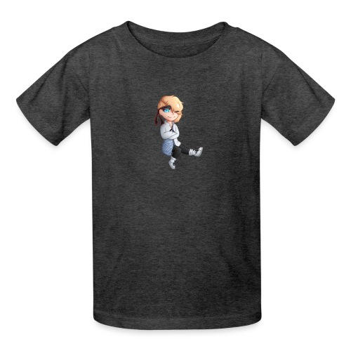 Martial Art Master Waifu Pancakes - Kids' T-Shirt
