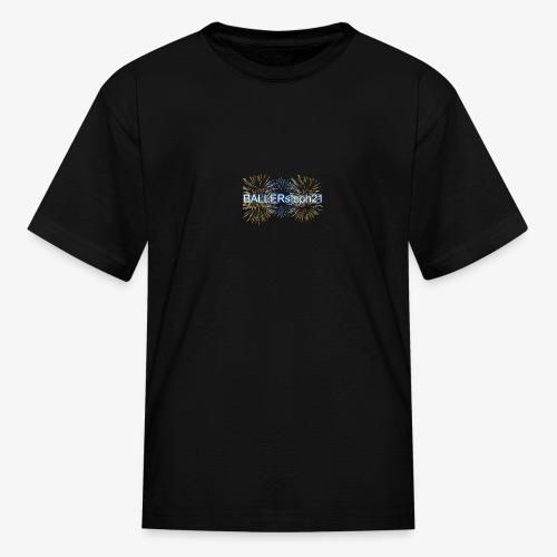 BAllersteph21 - Kids' T-Shirt