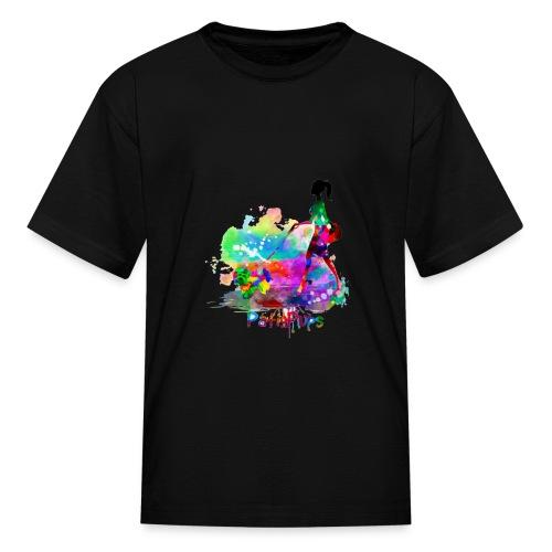 Patio Pups - Kids' T-Shirt