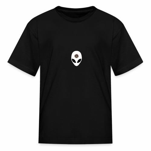 Amphibious Thoughts - Kids' T-Shirt