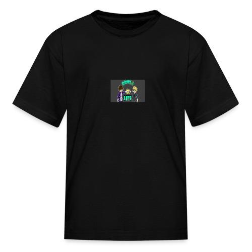 Bro's For Life - Kids' T-Shirt