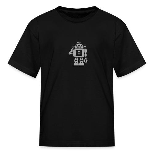 robot 5 - Kids' T-Shirt