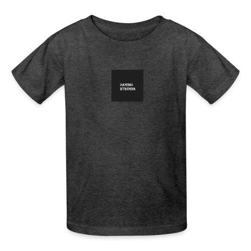 Gaming XtremBr shirt and acesories - Kids' T-Shirt