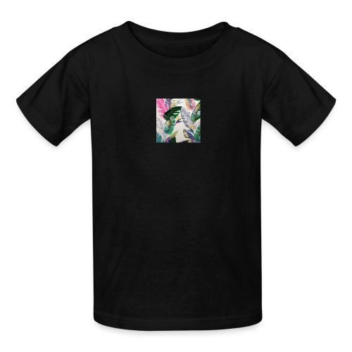 Kids' T-Shirt - Km,Merch,Kb