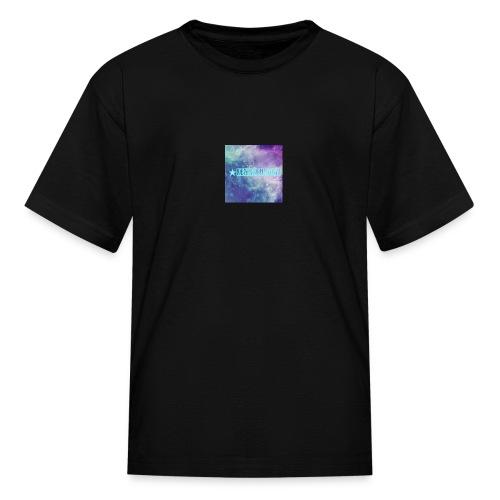 Kenneth dion - Kids' T-Shirt