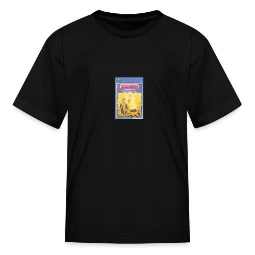 Gay Angel - Kids' T-Shirt