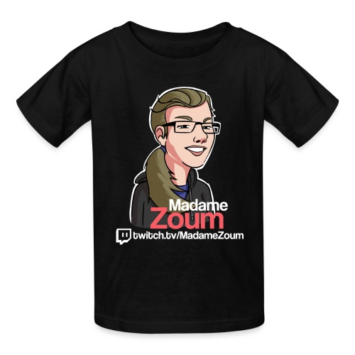 MadameZoum - Kids' T-Shirt
