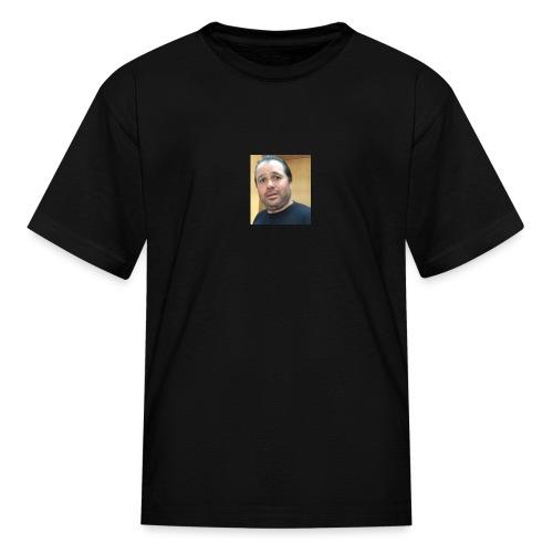 Hugh Mungus - Kids' T-Shirt
