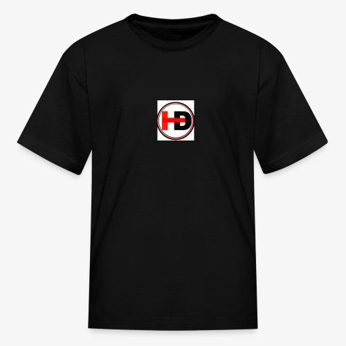HDGaming - Kids' T-Shirt