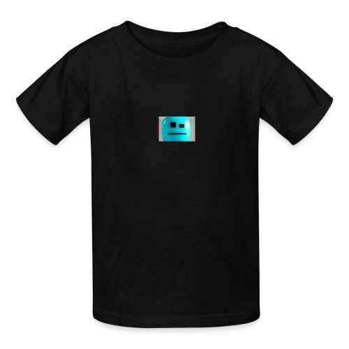 srishan sticbot - Kids' T-Shirt