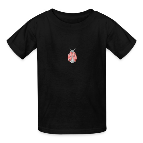 Lady Bug - Kids' T-Shirt