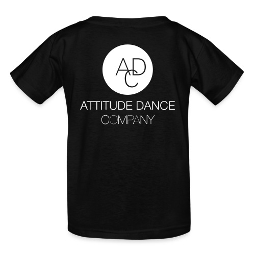 ADC Logo - Kids' T-Shirt