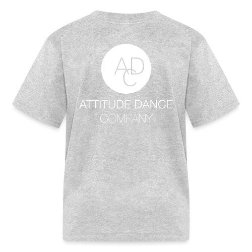 ADC Logo - Kids' T-Shirt