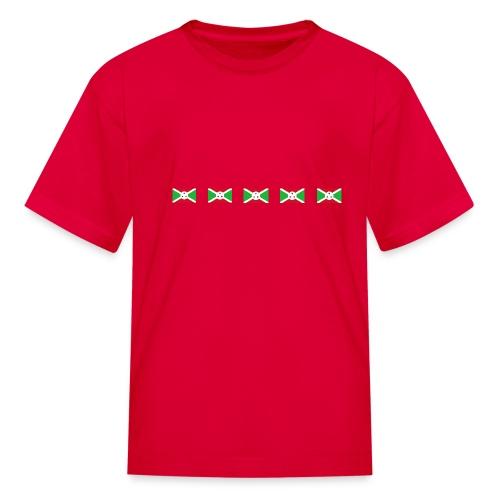 bi png - Kids' T-Shirt