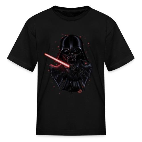 Bird Vader - Kids' T-Shirt
